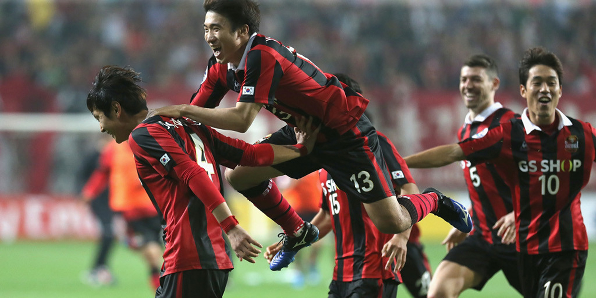 FC Seoul Suffers 5th Consecutive Loss