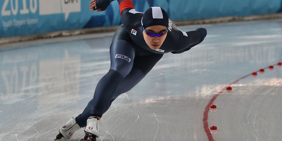 Kim Min-Seok Grabs Bronze in Speed Skating