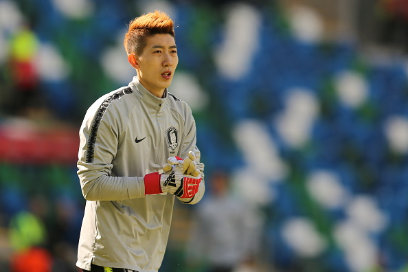 Daegu FC gets larger crowd after Jo Hyeon-woo's Rise to Fame