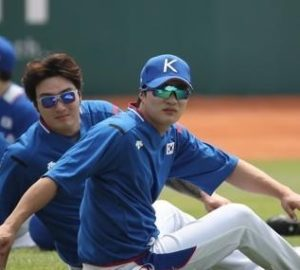 Korean national team to face Japanese amateurs at Asian Games