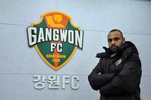 Gangwon FC to be receive penalty for forged documents