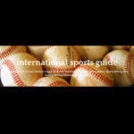International Sports Guide
