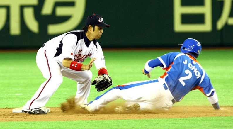 South Korean Baseball Team Status in Doubt for Asian Games