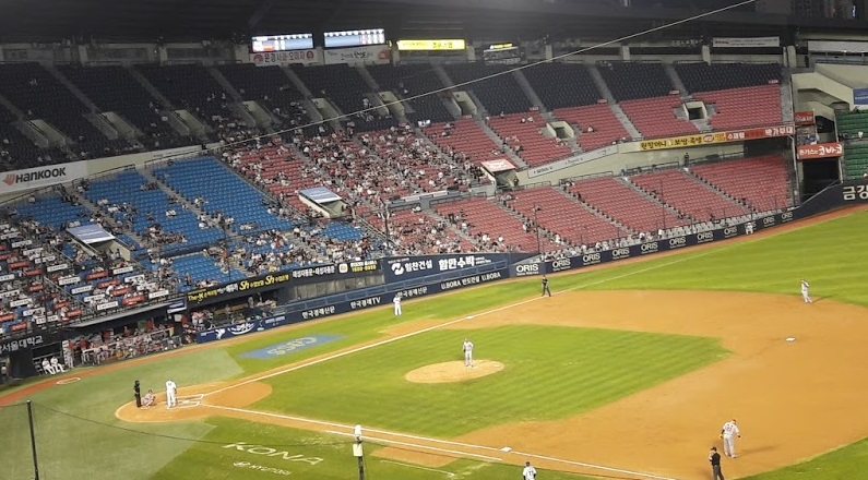 KBO Fan Attendance on the Decline