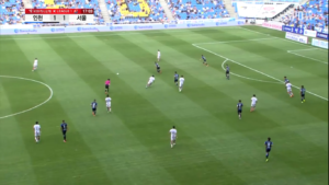 Incheon United won against FC Seoul
