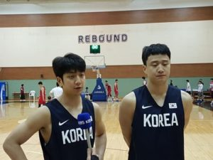 Hur Jae Leaves Basketball Team Following Asian Games Disappointment