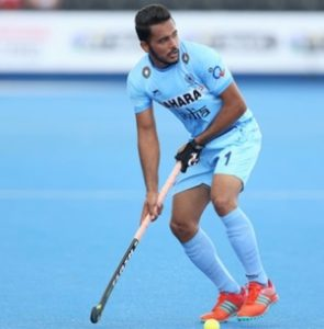 India Defeats South Korea in 2018 Asian Championship