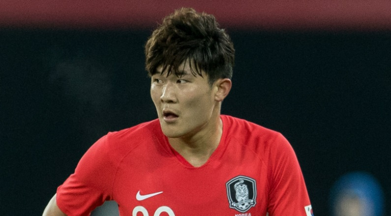 Kim Min-jay turns down Premier League to join Chinese Super League