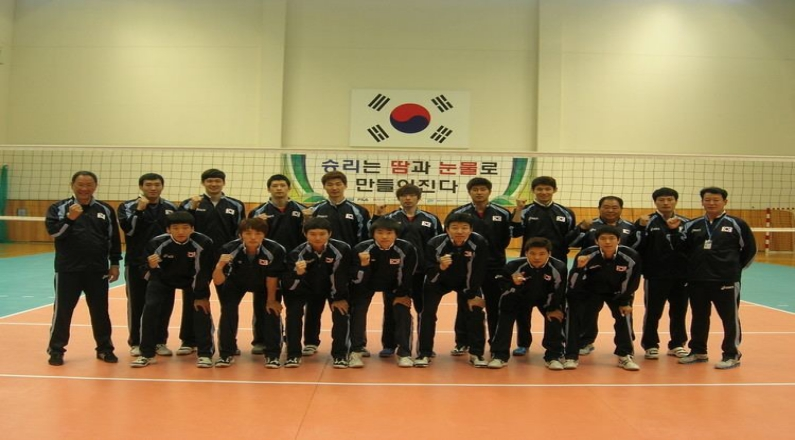 Asian Volleyball Championship Groupings Announced