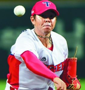 Lim Chang-yong retires from Baseball