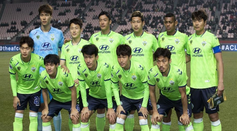 Jeonbuk Defender Has Good Outlook for New Season