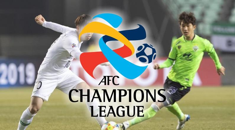 2019 AFC 업데이트 : 2 개의 한국 팀이 넉 아웃 스테이지를 위해 싸우고있다.