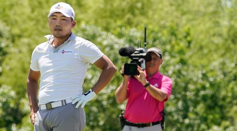 Kang Sung-hoon wins first PGA victory