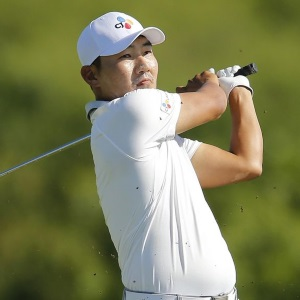 Kang Sung-hoon gets first PGA victory