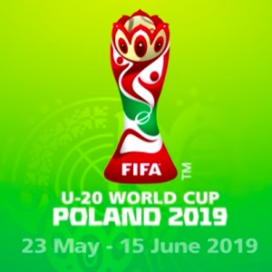U20 FIFA World Cup Preview – South Korea vs. South Africa football Matchup