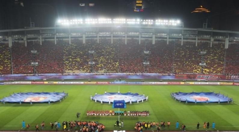 K 리그, AFC 챔피언스 리그 출전