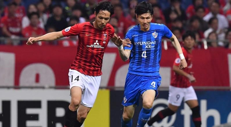한국 축구 팀 AFC 행동에 대한 기대감 높이고있다
