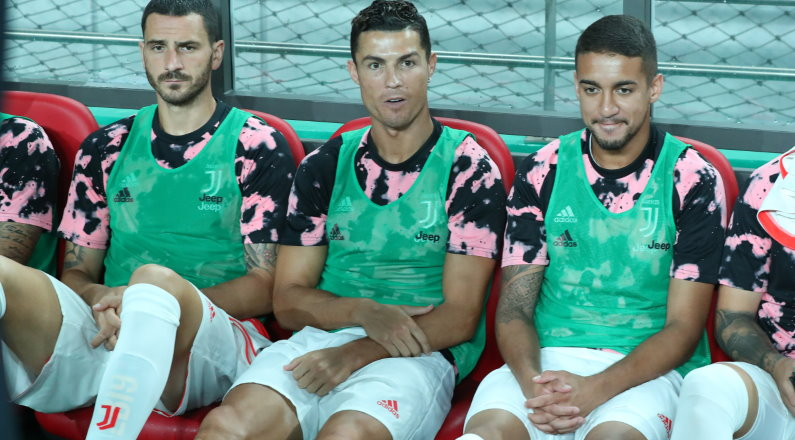 Police Place a Travel Ban on Officials in the Ronaldo Saga