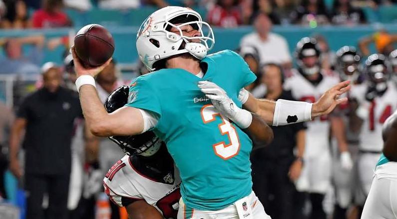 2019 NFL 프리 시즌 1 주차 베팅 분석 요약