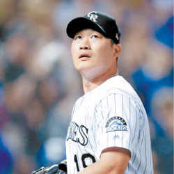 Oh Seung-Hwan Returns to Samsung Lions