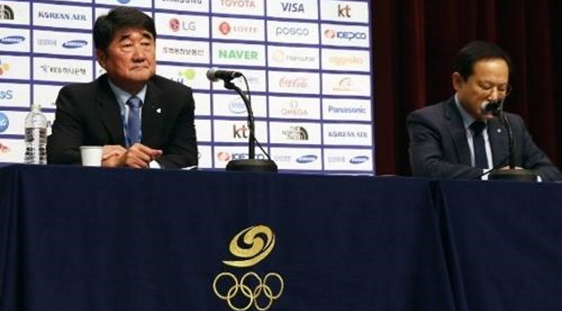 South Korean Olympic Committee Proposes its own Reforms Measures
