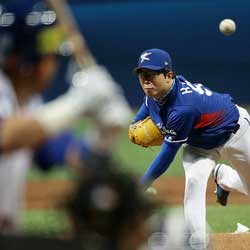 Tigers Left-Hander Yang Hyeon-jong to Sit Out Rest of the KBO Season