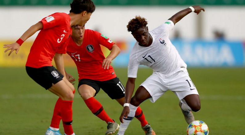 South Korea vs. Brazil Football Preview