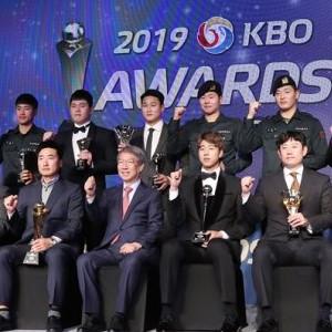 Breaking Down the 2019 KBO MVP Award Votes