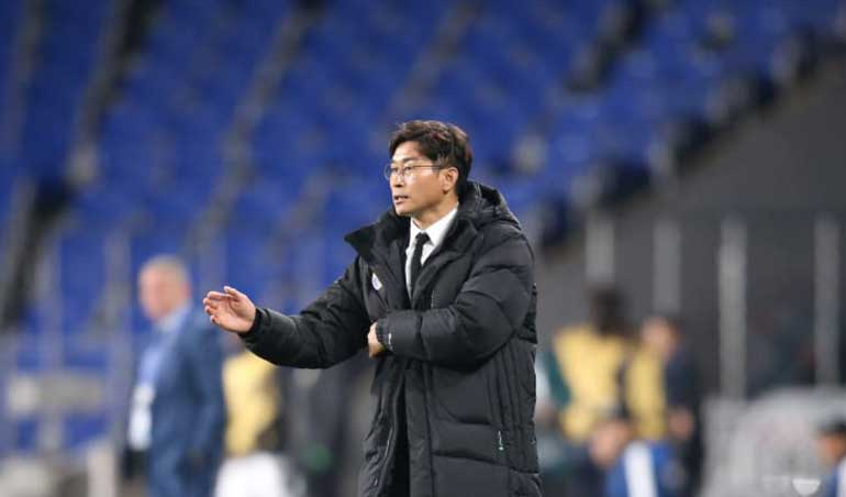 Ulsan Hyundai Coach Not Qualified for Coaching Award