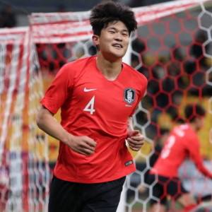 South Korea Defeats China for the Second Time