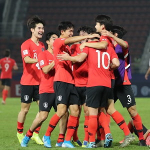 One More Win Before the South Korea Football Team Qualify for the 2020 Olympics