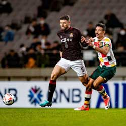 FC Seoul Reaches AFC Champions League Group Stage