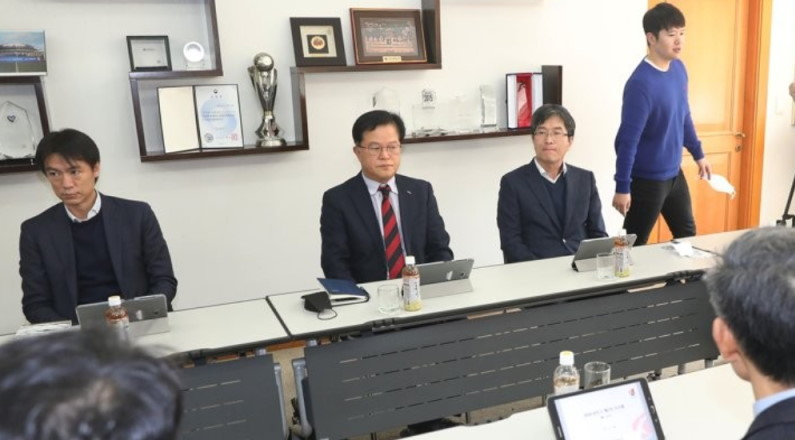 K-League will Temporarily Postpone the Start of the Season