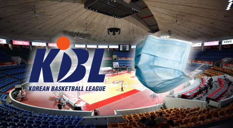 KBL Suspends Its Season because of the Coronavirus