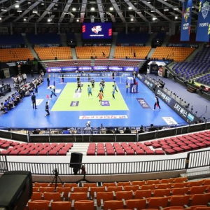 Korean Volleyball Federation Cancels its Season