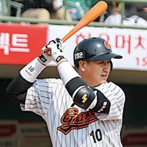 Lotte Giants Hoping to Keep their Undefeated Record