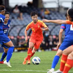 Women's Olympics Football Qualifiers Postponed to February 2021