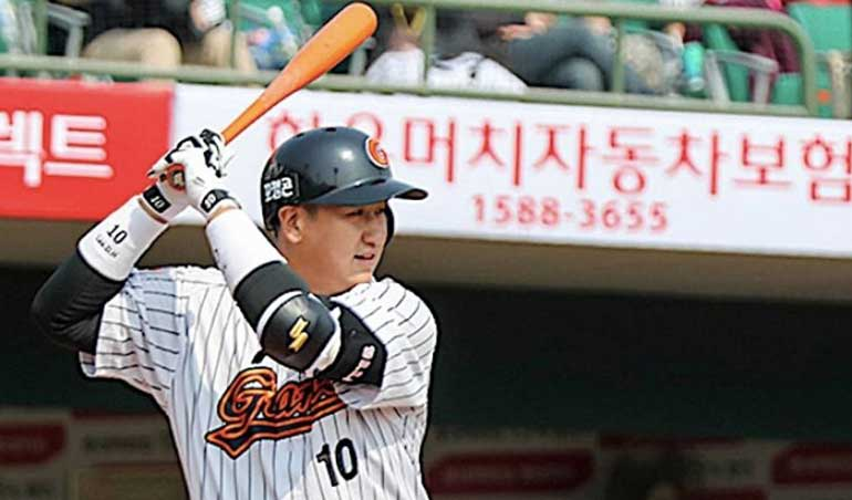 Lotte Giants are Having Fun in the KBO