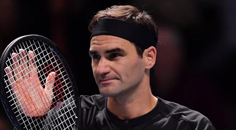 Roger Federer's Injury Causing to Miss the Rest of 2020 Season