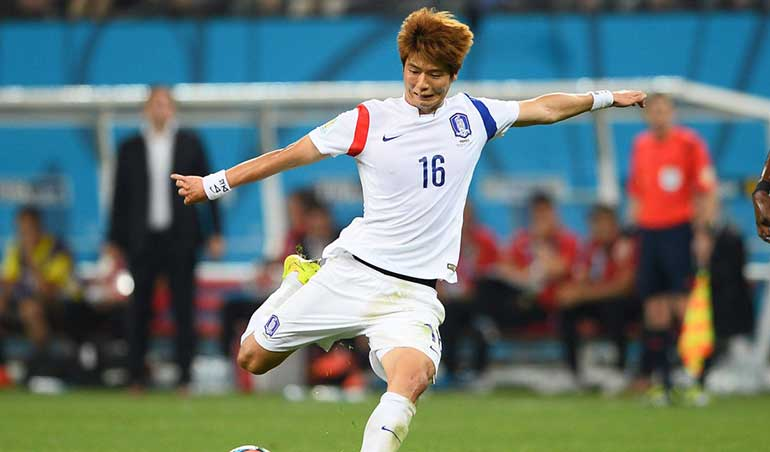 Ki Sung-yueng Returns to FC Seoul