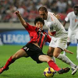Ki Sung-yueng Returns to FC Seoul