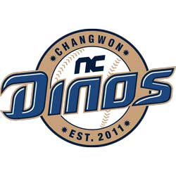 NC Dinos Merchandise Top Seller Overseas
