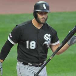 Former MLB Player Daniel Palka Joins Samsung Lions
