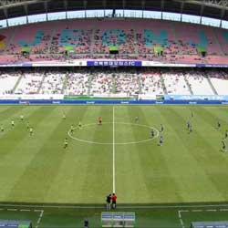 Jeonbuk Hyundai Motors Will Allow Fans in Stadium in Limited Capacity