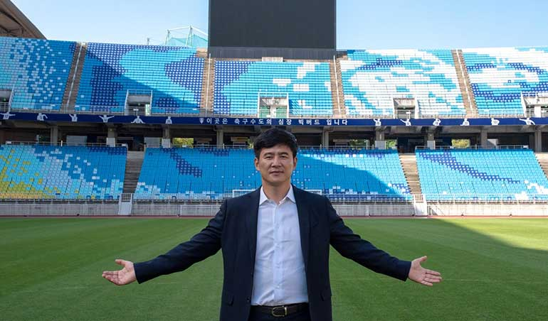 Suwon Samsung Bluewings Get New Coach – K League 1 Update