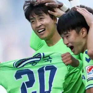 Lee Dong-gook will Retire from Football after Sunday's Match
