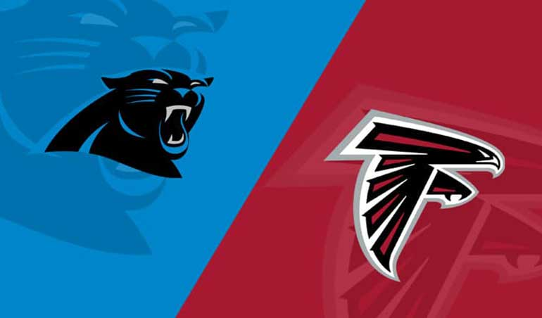 Falcons vs Panthers Betting Pick – NFL Week 8 Predictions