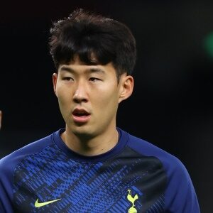 Tottenham's Son Heung-min will Play with South Korea for Friendlies