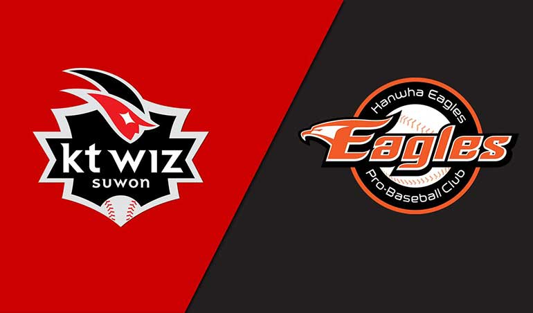 KT Wiz vs Hanwha Eagles Betting Pick – KBO Predictions