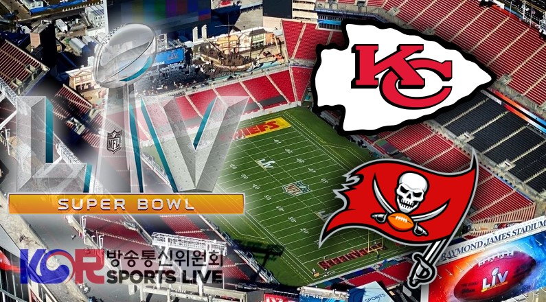 Super Bowl LV Betting Pick – Kansas City Chiefs vs Tampa Bay Buccaneers